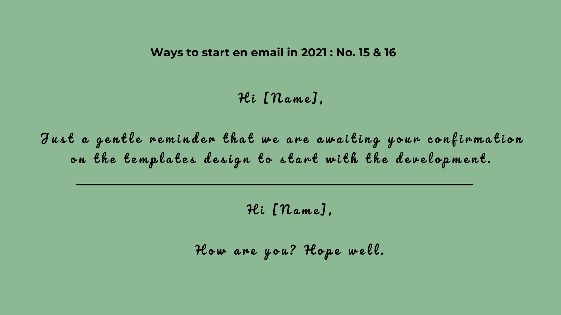 best-tips-to-start-an-email-2021