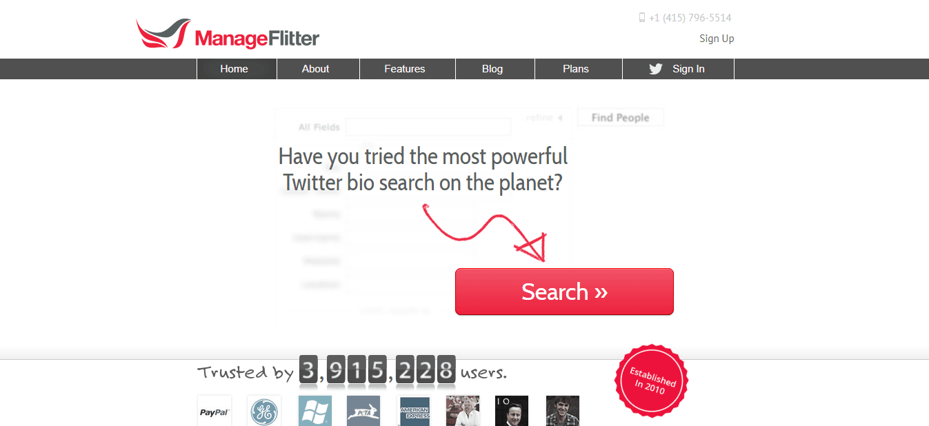manageflitter twitter marketing and automation tool